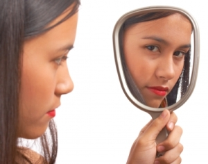 Fears can be mirrors for self examination!